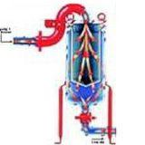 Filtracion de liquidos por bolsa
