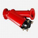 Filtro Metalico 4 Pulgadas Super