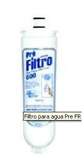 Filtro Pre