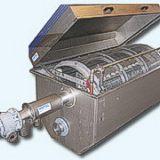 filtro tambor rotatorio
