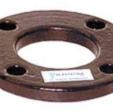 FLANGES DE ACERO CARBONO e INOXIDABLE