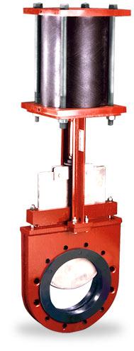 Valvula con Actuadores Neumaticos Electricos o Hidraulicos
