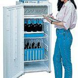 Heladera para laboratorio de frio y calor