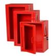 Gabinete plastico reforzado para extintor 10kl