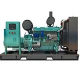 Grupo Electrogeno Diesel Generador 187 kVA