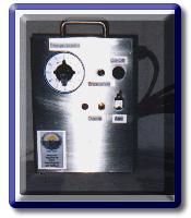 Generador de Ozono 2 lamparas