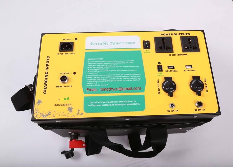 Nitrogeno Generador