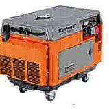 Generador Diesel 6300 watts