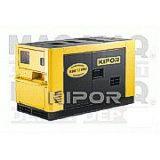 Generador Diesel Super Silencioso 80 KVA