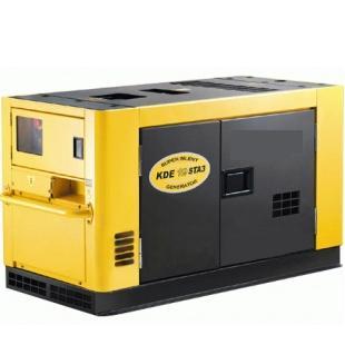 Generador Diesel Super Silencioso 16 KVA