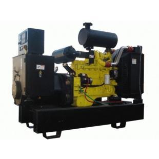 Generador Diesel 130 KVA