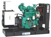 Generador Diesel  C65