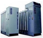 Generador oxigeno gaseoso