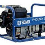 Generador Electrico Portatil