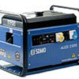 Grupo Eletrogeno Portatil 15 KVA