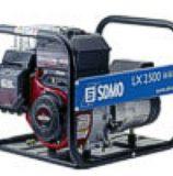 Generador Electrico Portatil 5 KVA