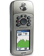 GPS Maritimo 76CSx