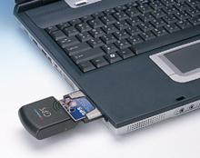 GPS para PDA o Notebook