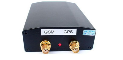 Equipment Gps Gsm  SMS GPRS