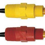 Electrodo de pH combinado para Aplicaciones a Alta Presion