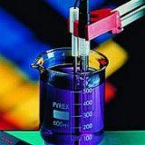 Electrodo de Ph para soluciones acidas alcalinas fuertes