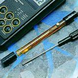 Electrodo Combinado de pH para Control de Calidad