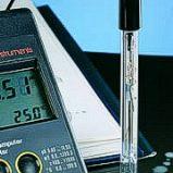 Electrodos Combinado de pH con punta plana para Skincheck y medicion en superficies
