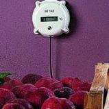 Indicador de Temperatura Ambiente con Alarma