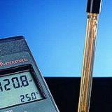 Electrodo Combinado de ORP de Oro para uso general