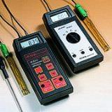 pHmetro portatil para Educacion