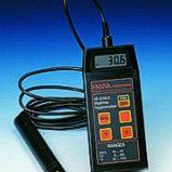 Medidor de Humedad Temperatura Portatil con Sonda Desmontable
