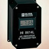 Transmisores de pH con Salida Aislada