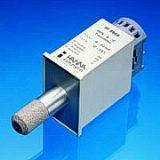Transmisor Compacto de Humedad Relativa y Temperatura