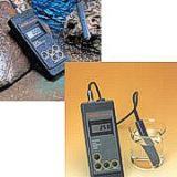 Medidor de Conductividad o TDS  Multi rango con ATC  Impermeable