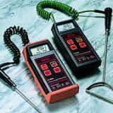 Termometros Termopar Tipo K  con Microprocesador