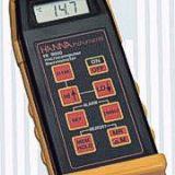 Termometro Termistor portatil con Microprocesador y Alarmas