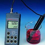 Medidor de Oxigeno Disuelto Portatil e Impermeable de Rango Amplio