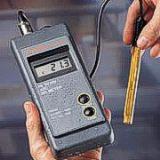 Medidor de pH y Temperatura Compacto