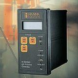 Controlador de pH de una o dos Salidas de Panel