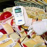 Medidor de Temperatura Impermeable Portatil