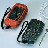 Termometro Impermeable con sondas intercambiables