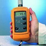 Medidor de Humedad Temperatura Compacto y Portatil