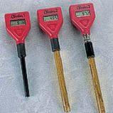 Medidor de Ph con electrodo reemplazable