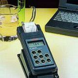 Medidores de pH ORP C con GLP  Registro e Impresion