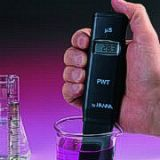 Medidor de Pureza del Agua