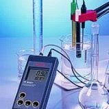 Medidor de Fluoruros Portatil e Impermeable de Rango Amplio
