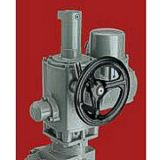 Actuador Multivuelta Hidraulico