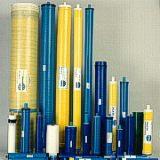 Osmosis Inversa Membrana Semipermeable