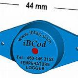 Termografos Sumergibles para Aplicaciones Acuicolas