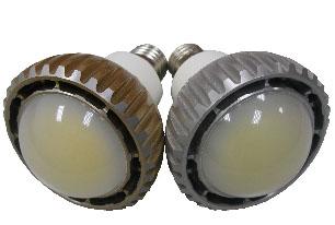 Iluminacion LED  duracion de 50.000 horas